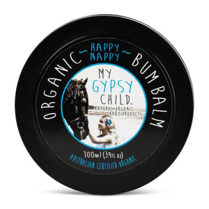 My Gypsy Child Bum Balm