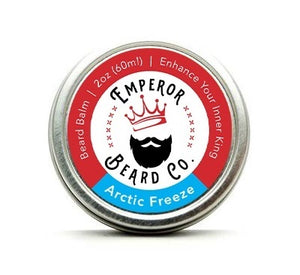 Arctic Freeze | Beard Balm