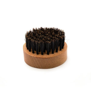 Travel Size Bamboo Beard Brush