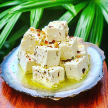 Load image into Gallery viewer, Marinated Feta - Made in Fiji