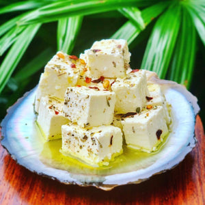 Marinated Feta - Made in Fiji
