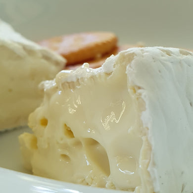 100g Camembert Wheel - Made in Fiji