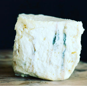 100g Creamy Blue Vein Wedge - Made in Fiji