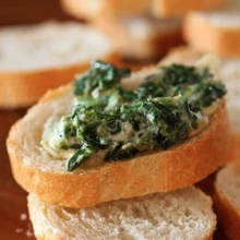 Load image into Gallery viewer, 250g Ricotta Spinach Cheese Dip - Made in FIji