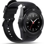 Smart Watch -  Montre Connectée Bluetooth Multifonctions Pour Android Et IOS