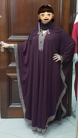 Abaya nouvelle collection 2019