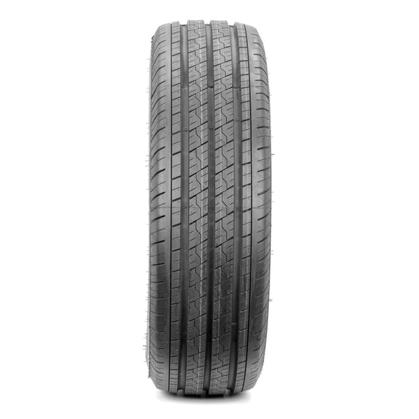 Pneu Novo 195r14 106/104q Effitrac Three-A