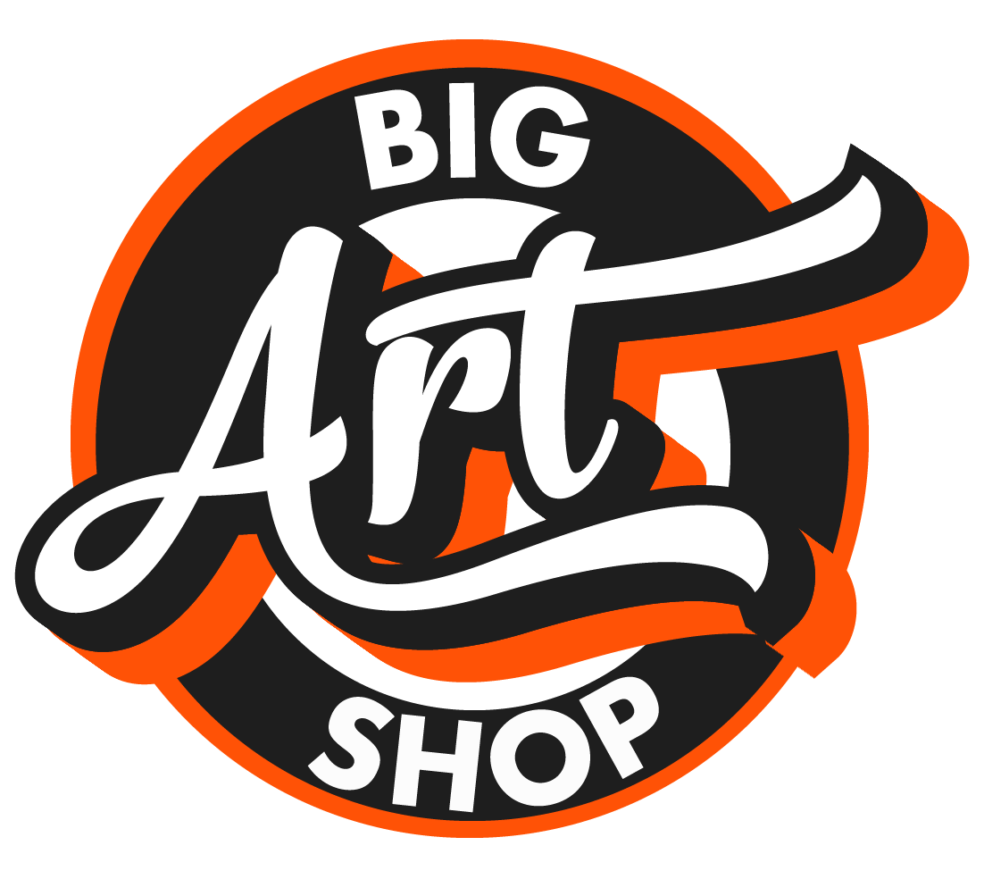 Big Art Shop