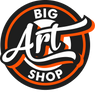 Big Art Shop affordable art prints