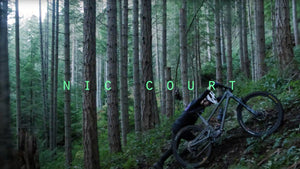 Video: Welcome to the Family - Nic Court Joins Forbidden Bike Co