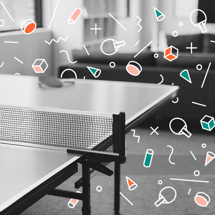 3 Reasons Why Your Business Needs a Ping Pong Table