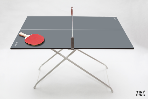 Classic TinyPong™ Table Tennis Pack