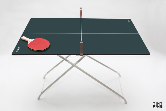 Classic TinyPong™ Table Tennis