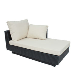 chicago super weave garden lounger
