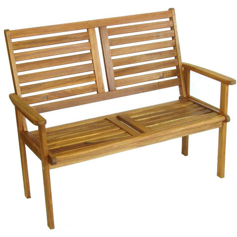 Orlando Rondeau Leisure Bench
