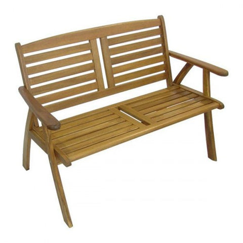 Kent Rondeau Leisure Bench