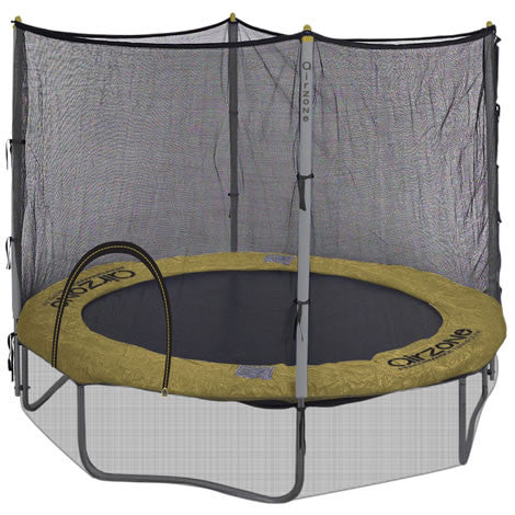 Quik Shade 2.4m Airzone Trampoline