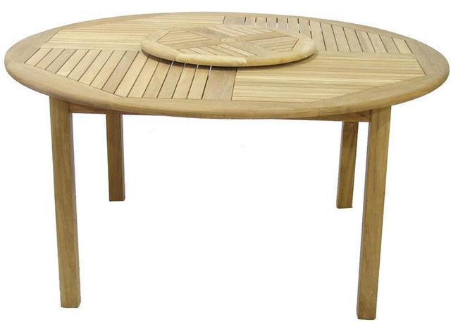Virginia Royalcraft Fixed Leg Round Table