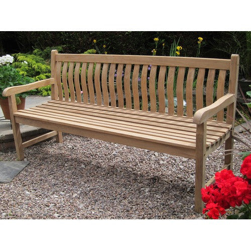 Java Rondeau Leisure 180cm Bench