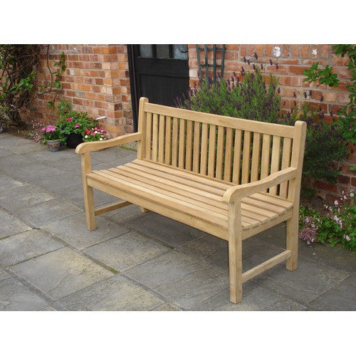 Java Rondeau Leisure 120cm Bench