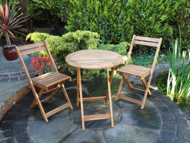 Kreta Rondeau Leisure Bistro Set