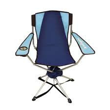 Kelsyus oGo Beach Chair - Blue