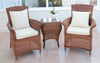The Pasadena Rondeau Leisure Bistro Set