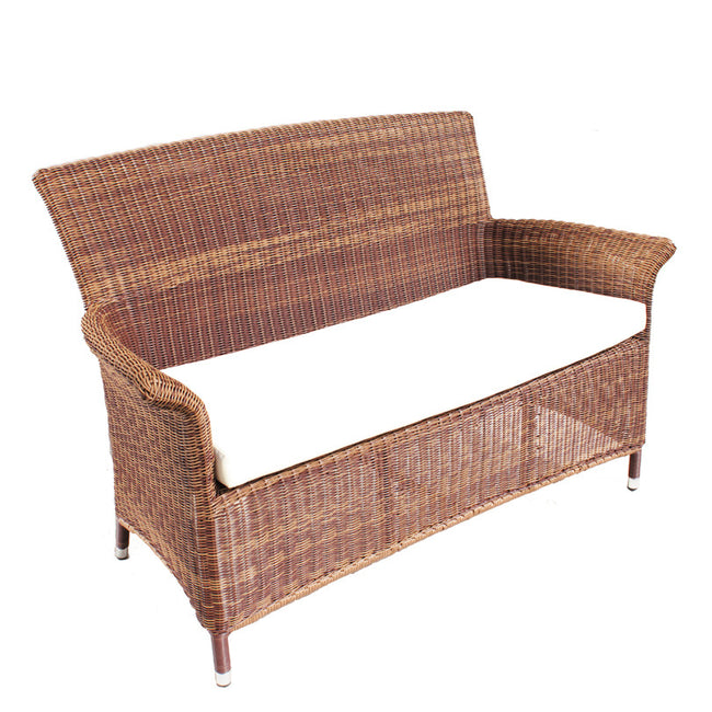 Panama Cozy Bay Two Seater Sofa