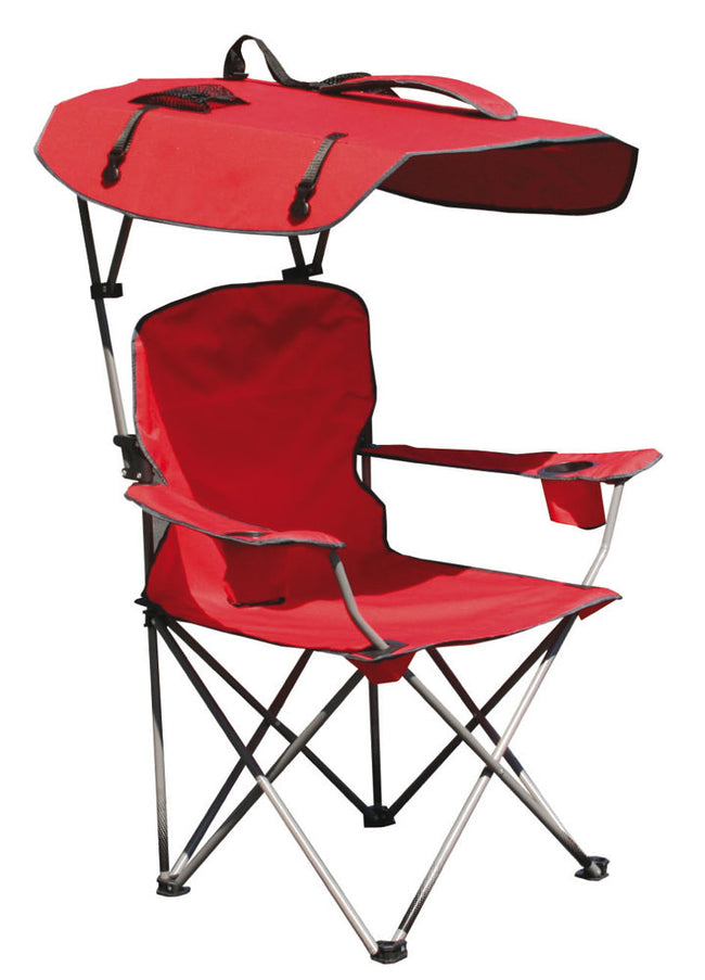 Quik Shade Canopy Chair