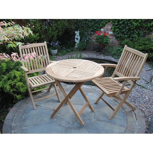 The Palm Rondeau Leisure Bistro Set