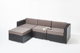 Port Royal Luxe Corner Sofa (Discontinued)