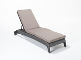 Port Royal Luxe Curve Lounger