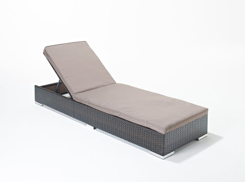Kent Rondeau Leisure Folding Lounger