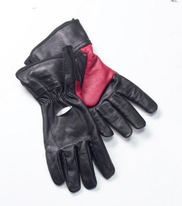 Bon-fire Large Gloves - Leather