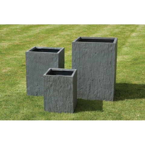 Foston Pot Planters - Set of 4