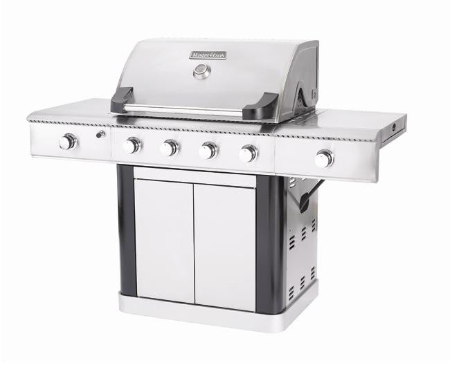 Mastercook Royalcraft Platinum 600 4-Burner