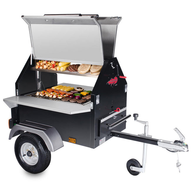 Trailblazer Mini BBQ
