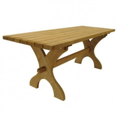 Nowy Targ Garden Table