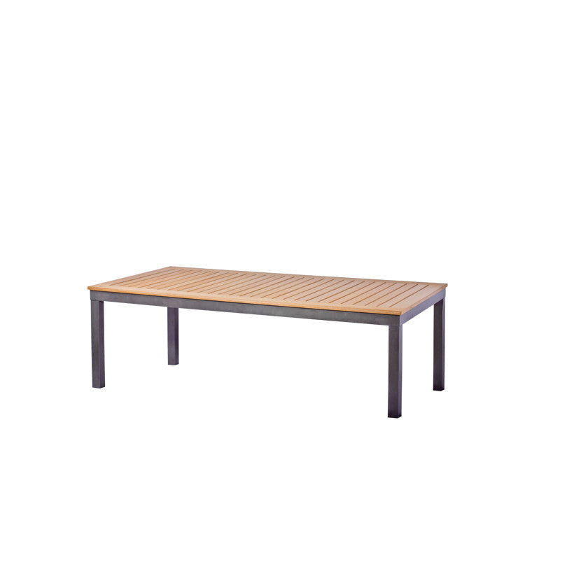 Bistro Cozy Bay Syn-Teak Coffee Table