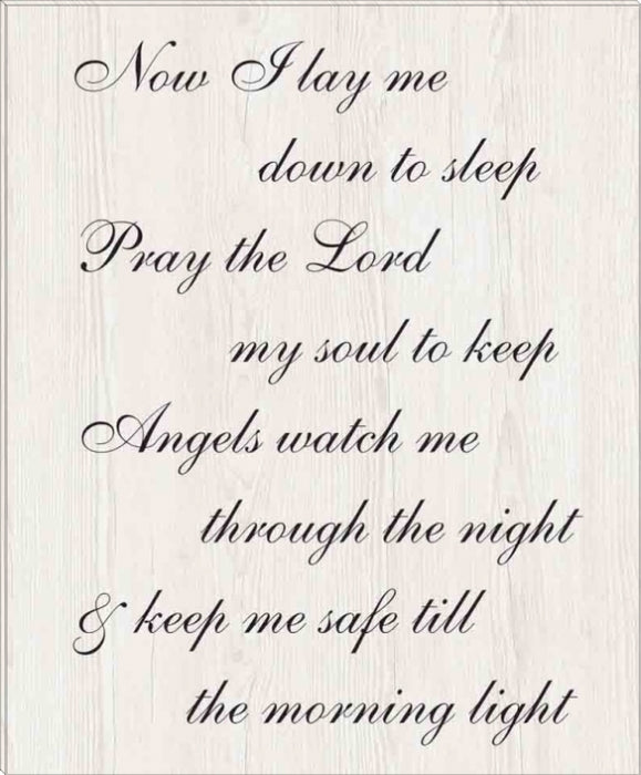 Angels Watch Me
