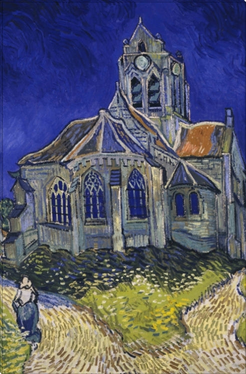 The Church in Auvers