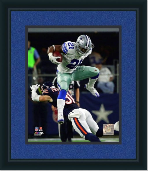 Ezekiel Elliot - Dallas Cowboys