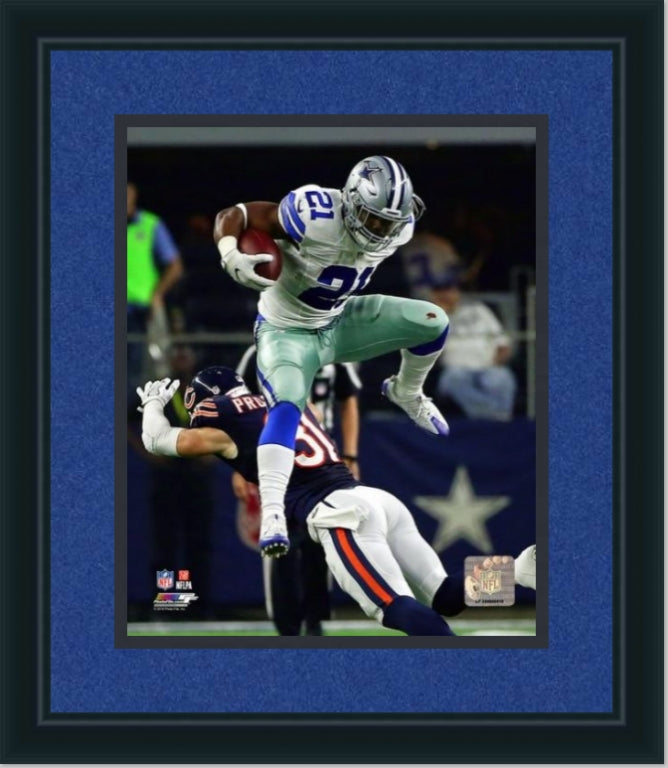 Ezekiel Elliot #1 - Dallas Cowboys
