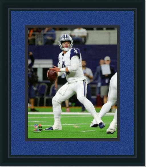Dak Prescott - Dallas Cowboys
