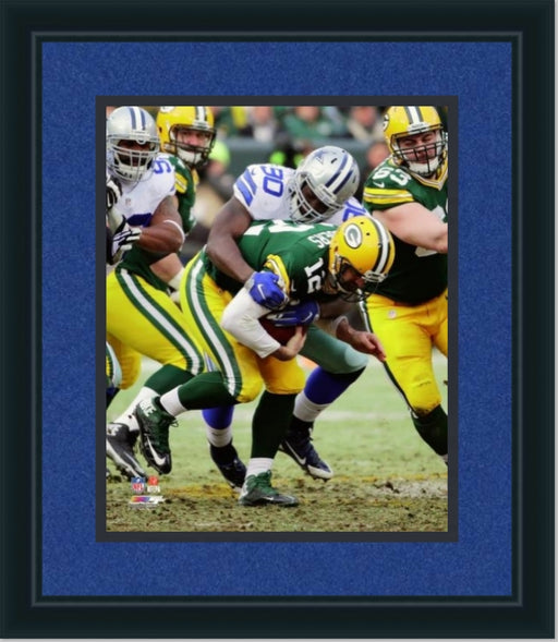 Demarcus Lawrence - Dallas Cowboys