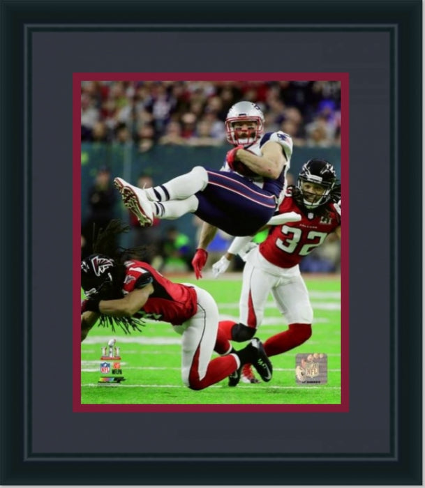 Julian Edelman - New England Patriots