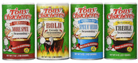 Tony Chachere's Variety 4 Pack Seasonings