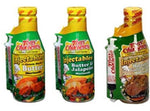 Tony Chachere's Injectable Marinade Variety 3 pack