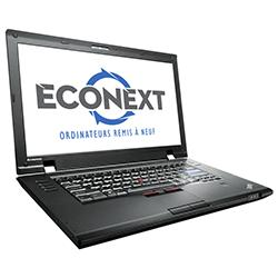Econext Informatique - Ordinateur portable remis à neuf