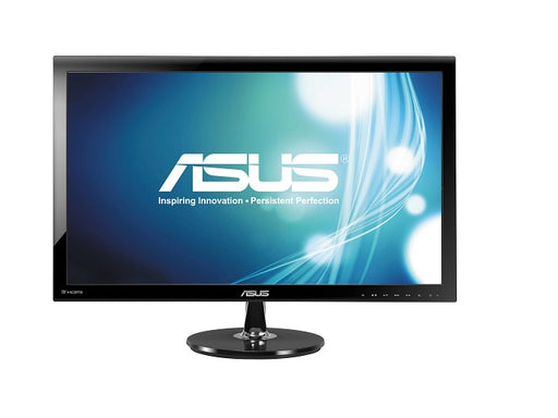 "Moniteur neuf Asus VS278Q-P 27"" Full HD 1 MS"